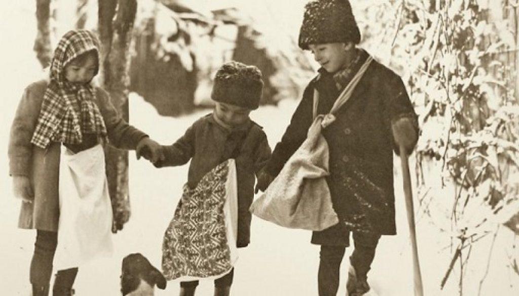 craciunul-interbelic-obiceiuri-traditii